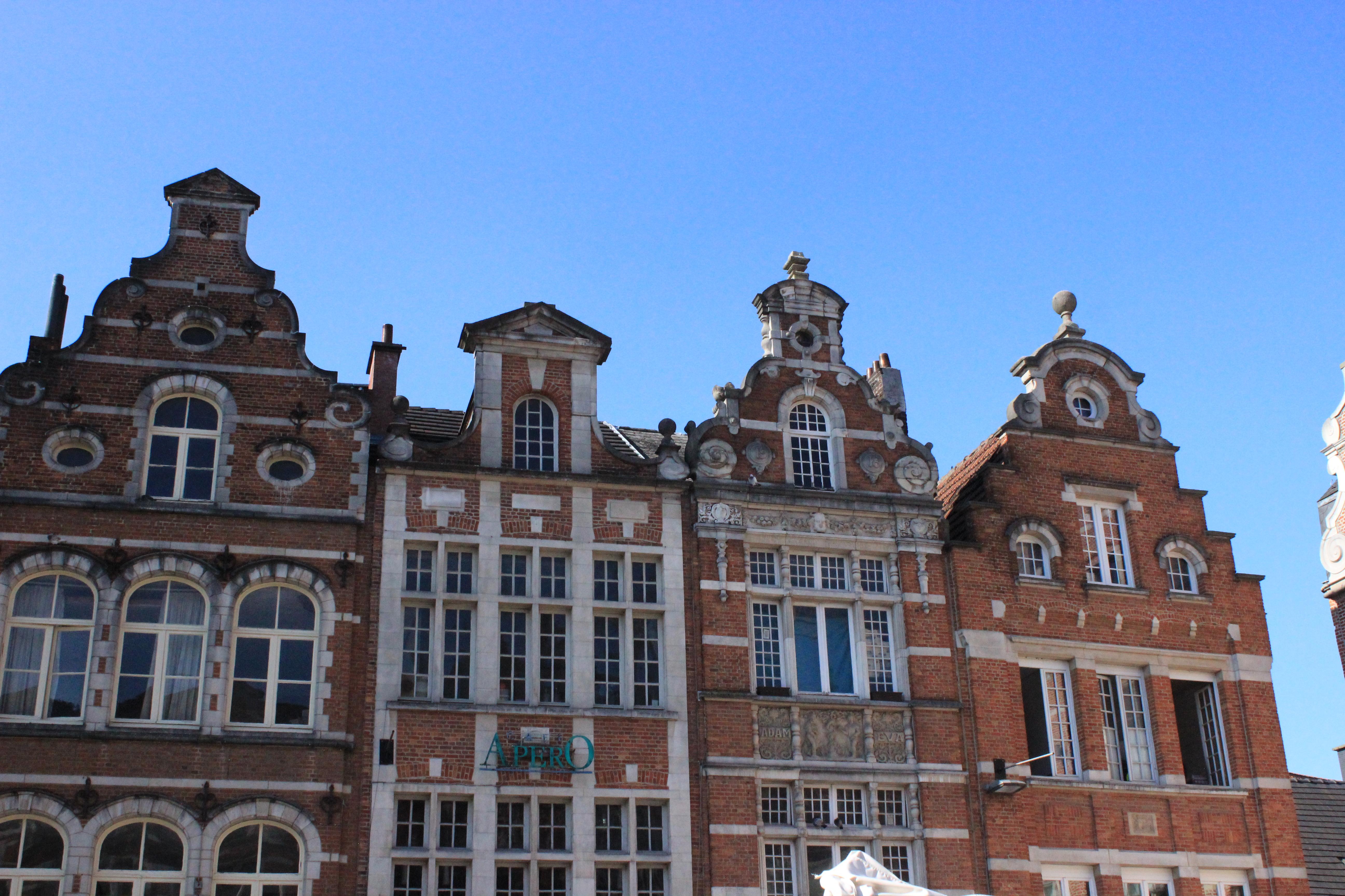 Leuven – die ewige Studentenstadt