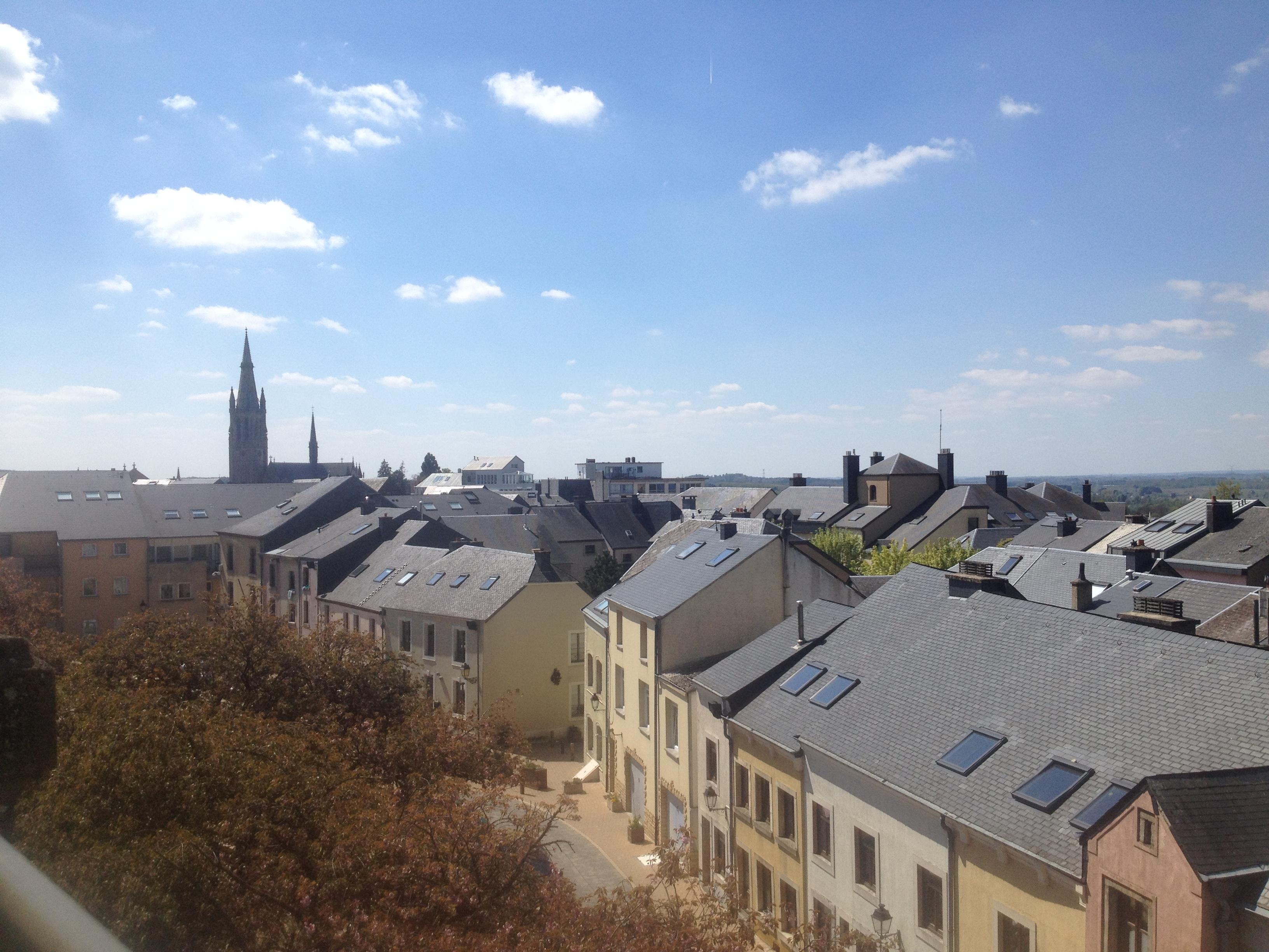 Arlon – die südlichste Provinzhauptstadt Belgiens