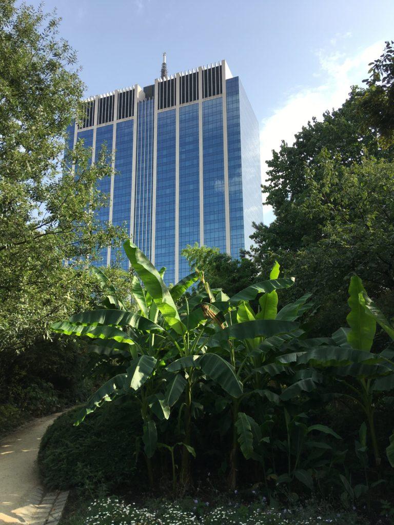 Park Botanique