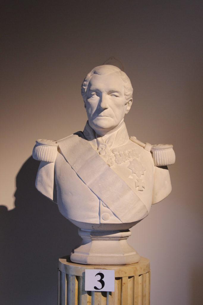 Büste Leopold I