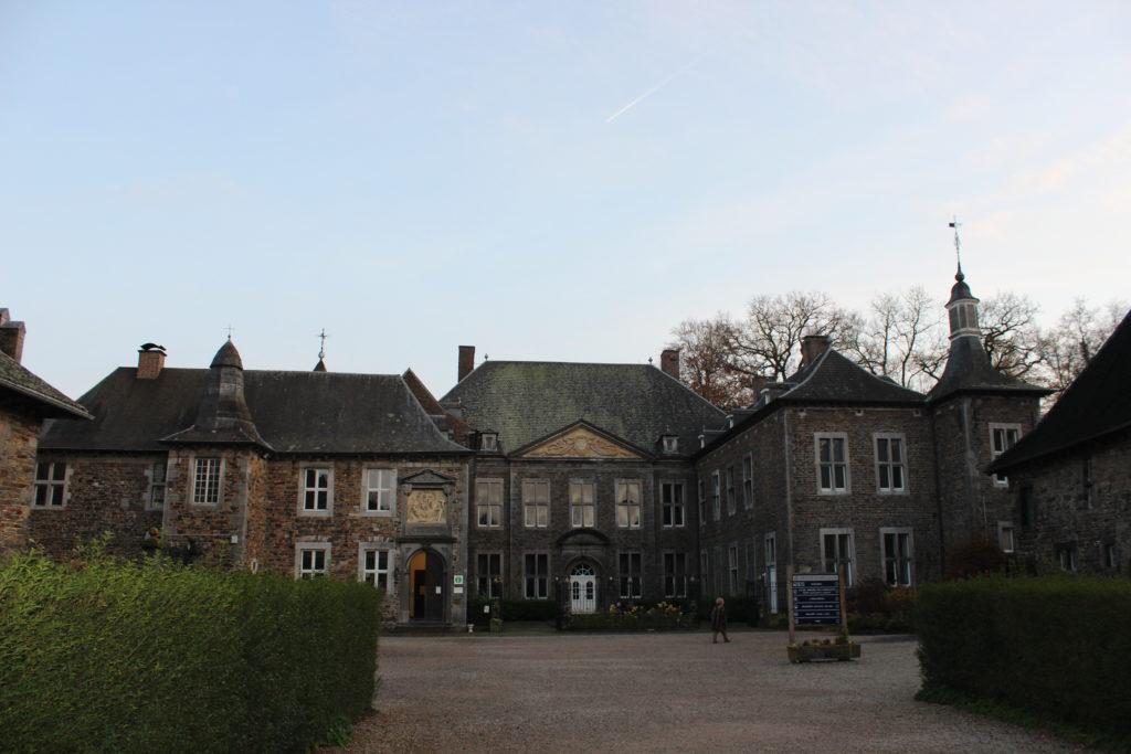 Palast der Äbte