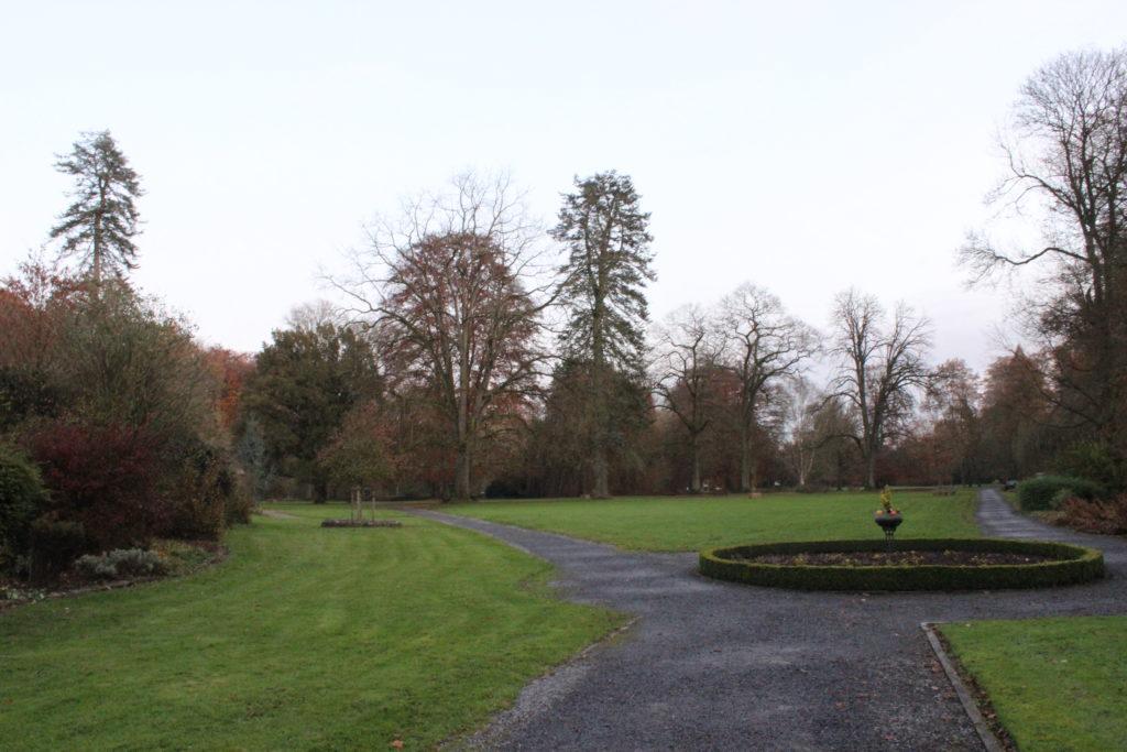 Abteipark