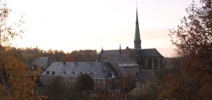 Titelbild Abtei