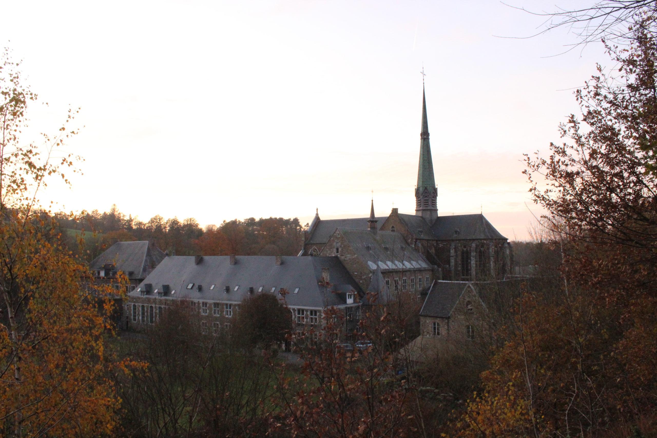 Abtei von Val-Dieu – die letzte bierbrauende Abtei Belgiens