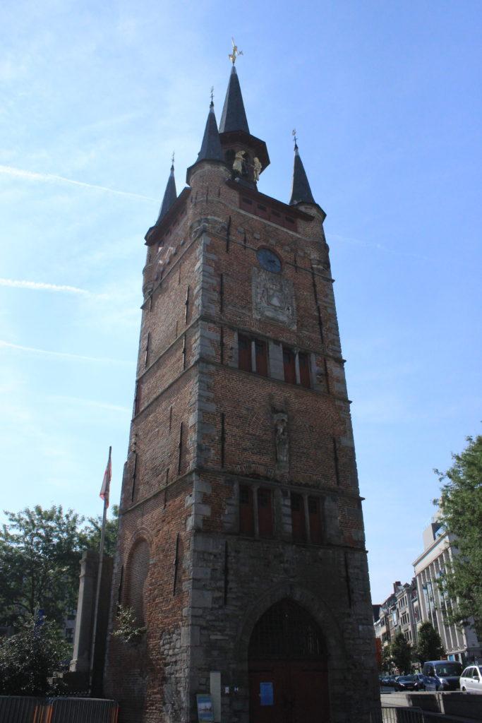 Der Belfried von Kortrijk