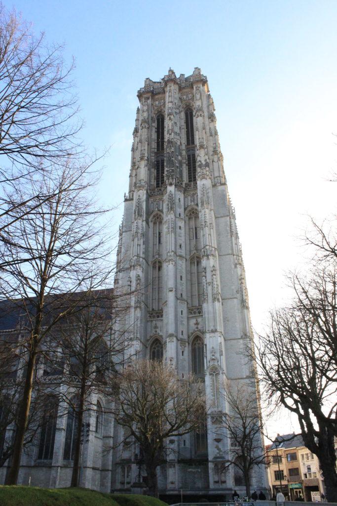 Kathedrale von Mechelen