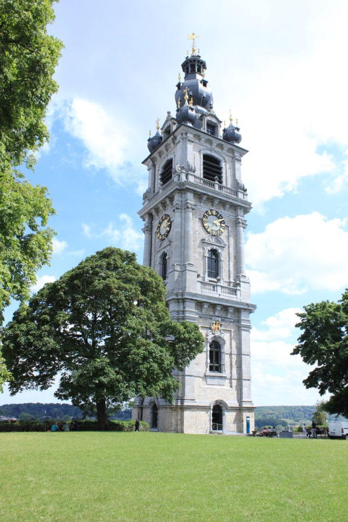 Barokker Belfried von Mons