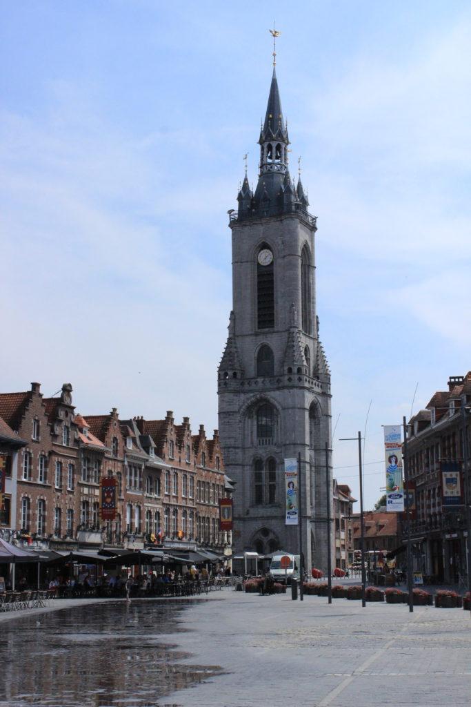Belfried von Tournai