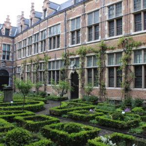 Das Plantin-Moretus Museum – ein Ort wie aus einer anderen Zeit…