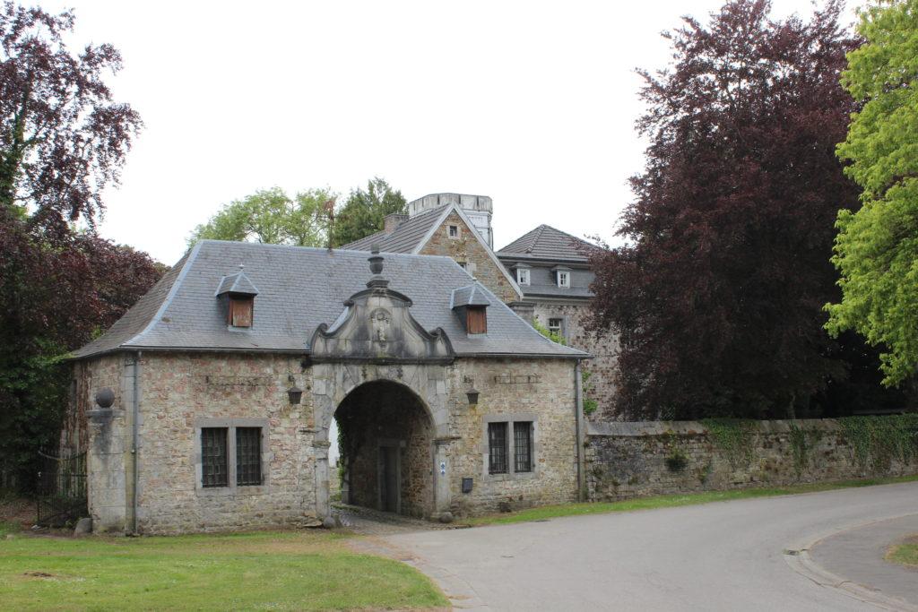 Schloss Thor