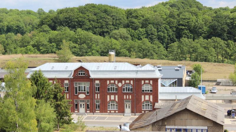 Industrielehrpfad Kelmis – Heimatgeschichte hautnah