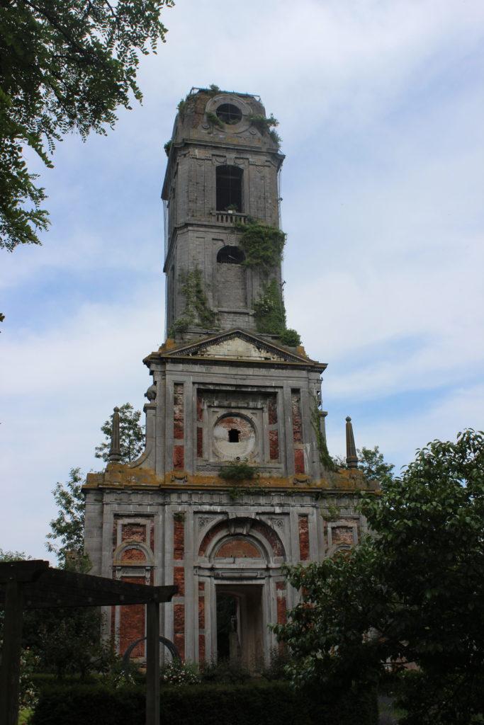 alte Abteikirche