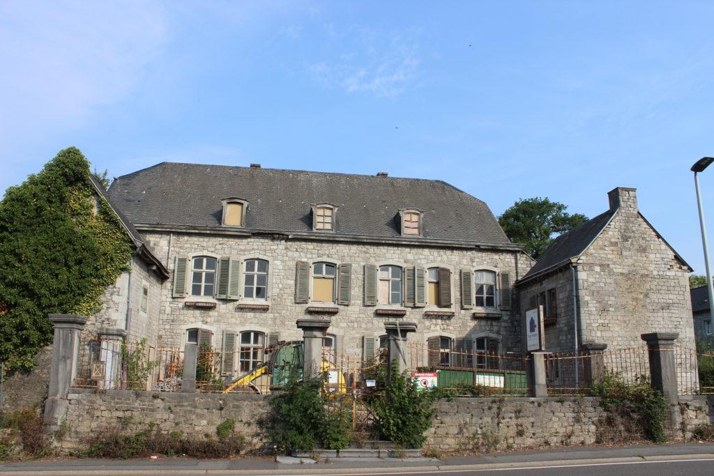 Haus Lambertz