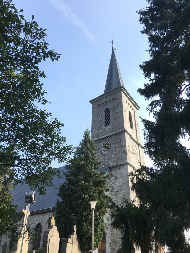 Raerener Kirche