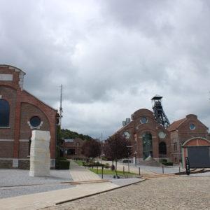 Bergbaustätten der Wallonie – Zeugen der industriellen Revolution